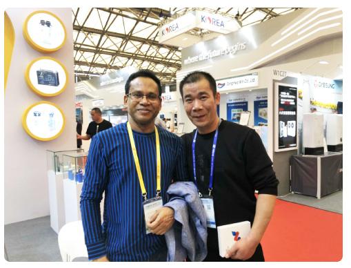 CRH2019 中国上海制冷展