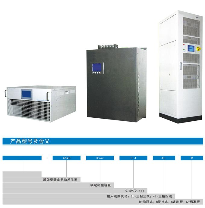 HZ95-SVGC系列混合型无功发生装置 (图1)
