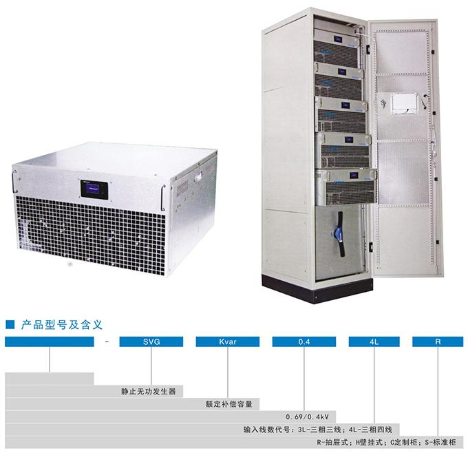 HZ92-SVG系列静止无功发生器 (图1)