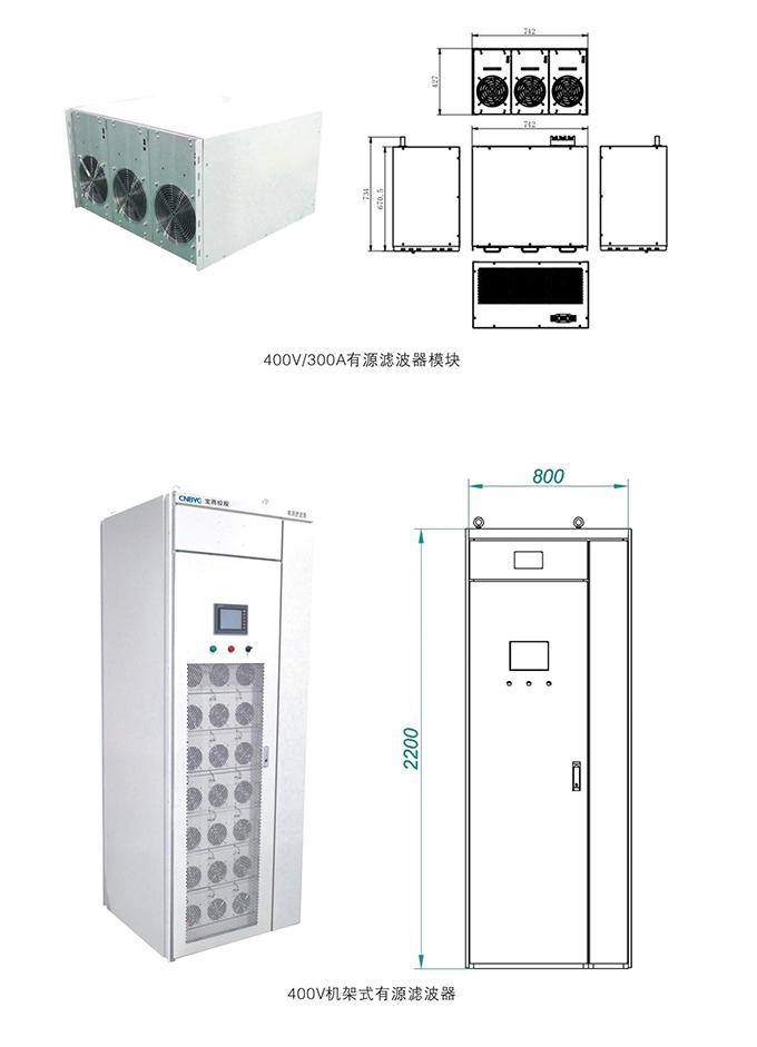 HZ91-APF系列有源电力滤波器(图7)